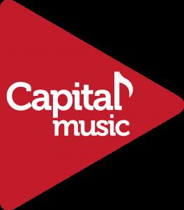 1 Logo Capital Music Merchanlab